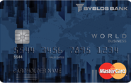 Mastercard World Business